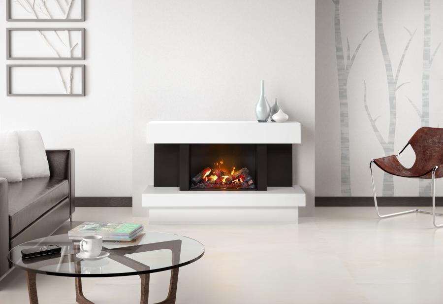 Dimplex Talia Opti Myst Fire Suite Tal20 G Craggs Ltd
