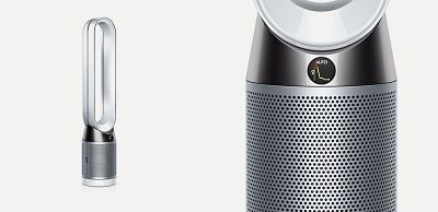 Dyson Pure Cool Purifying Tower Fan
