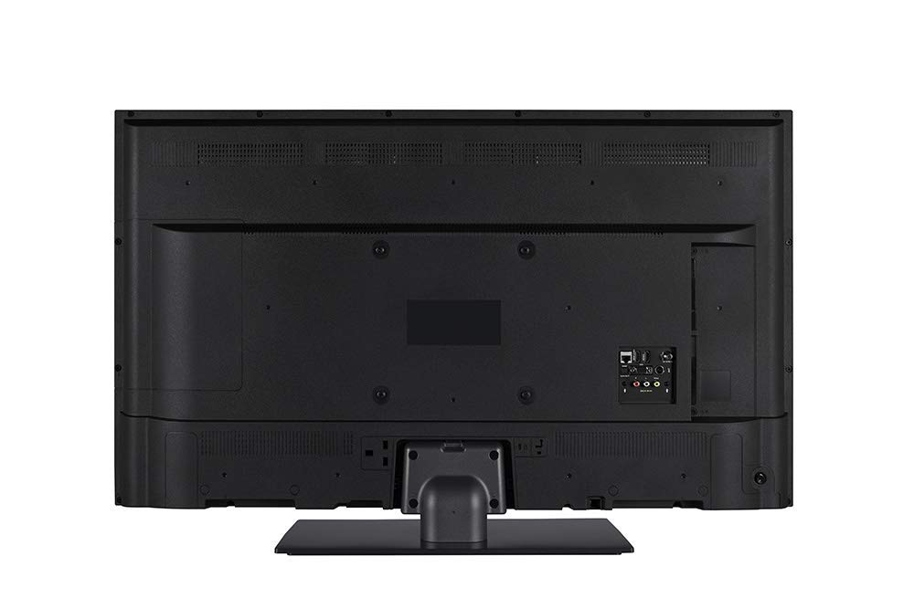 Panasonic Tx 43gx550b 43 Quot 4k Hdr Uhd Smart Led Tv In Black