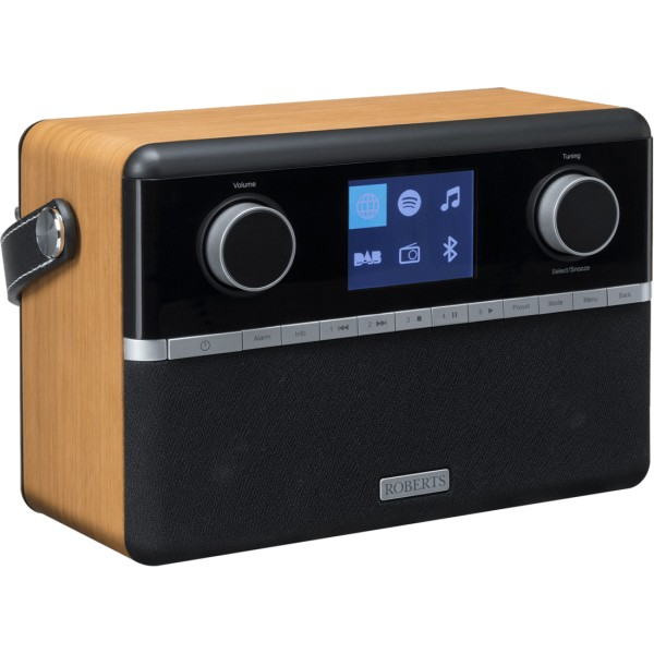 Roberts Stream 94i Smart DAB & Internet Radio