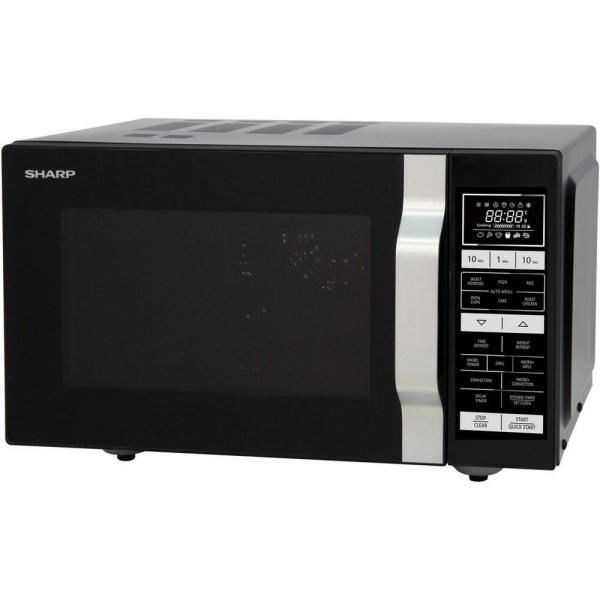 Sharp R860KM 25L Combination Microwave