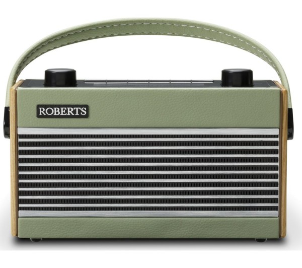 Roberts Rambler BT DAB Radio with Bluetooth