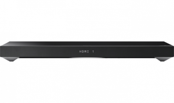 Sony HTXT1CEK TV Sound Base with Built-In Sub