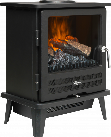 Dimplex Willowbrook Opti-Myst Stove Electric Stove