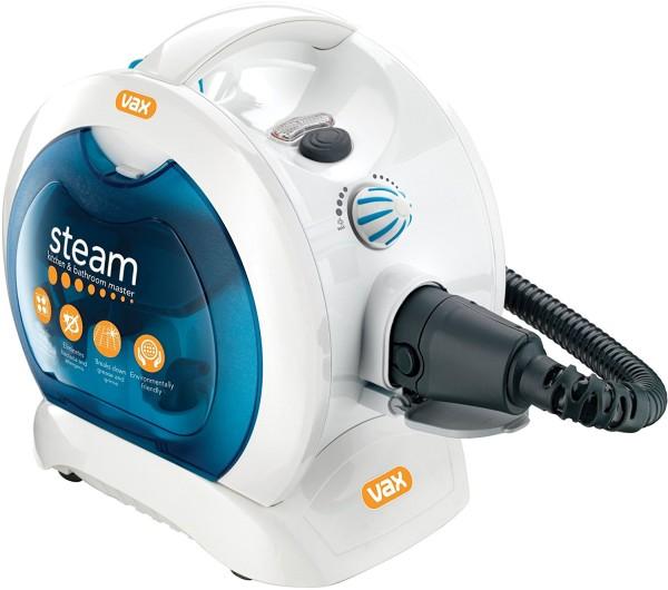 Vax S5 Kitchen Amp Bathroom Steam Cleaner Handheld Steam