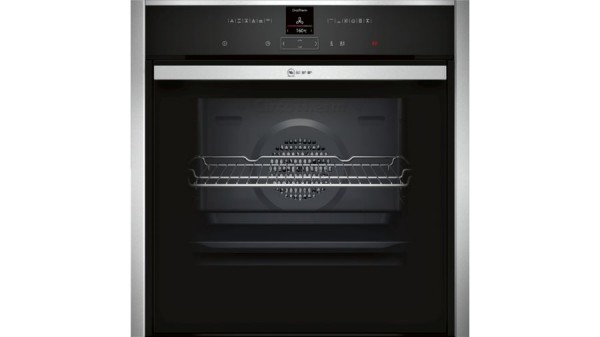 Neff B57CR22N0B Built-In Single Oven