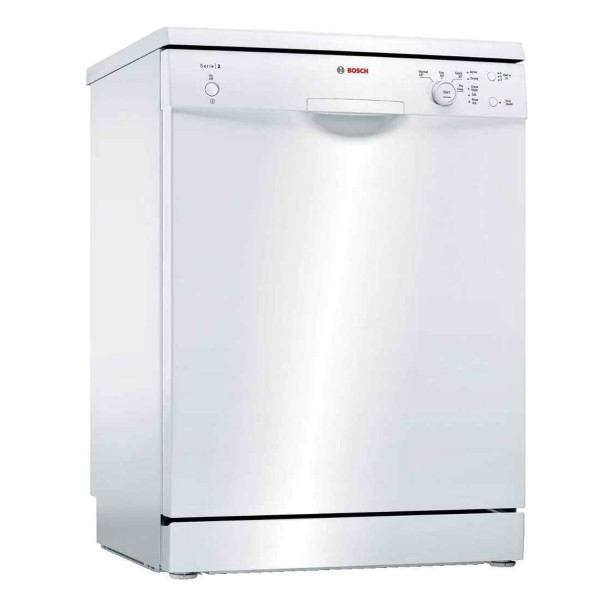 Bosch 60cm Wide Dishwasher - SMS24AW01GB