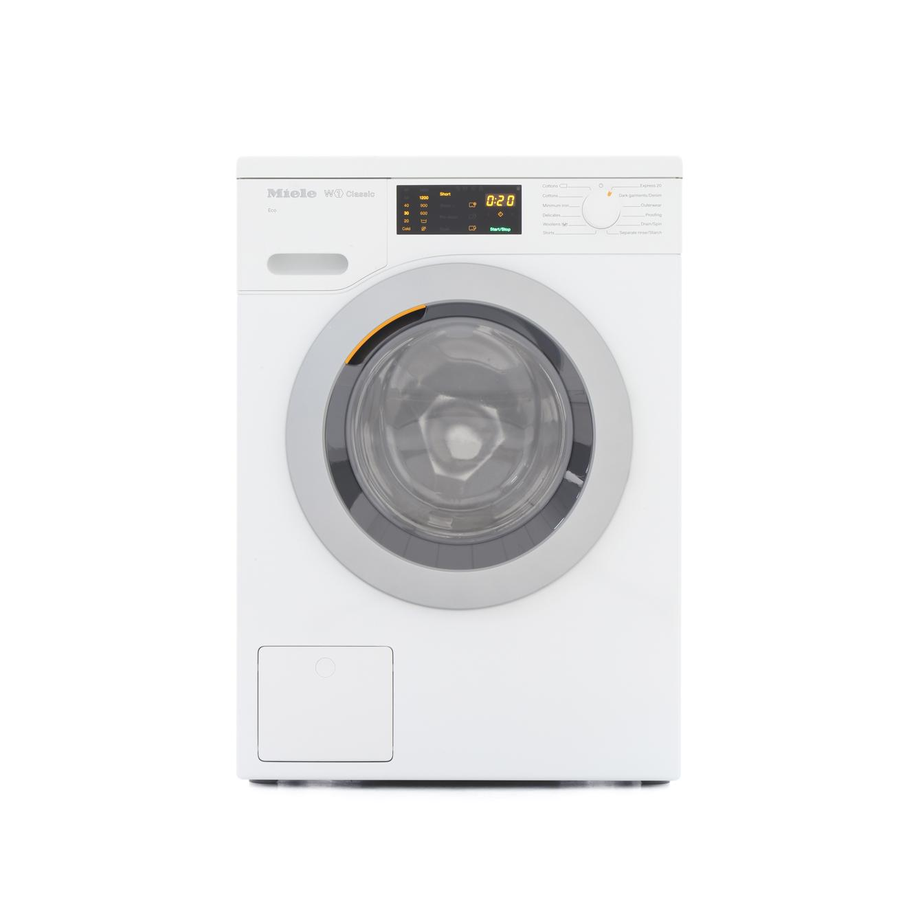 Miele WDB020 Eco W1 Classic HomeCare 7kg Washing Machine | G