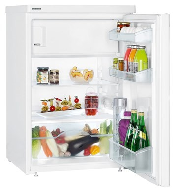 Liebherr T1504 55cm Wide Under-Counter Fridge with 4* Icebox