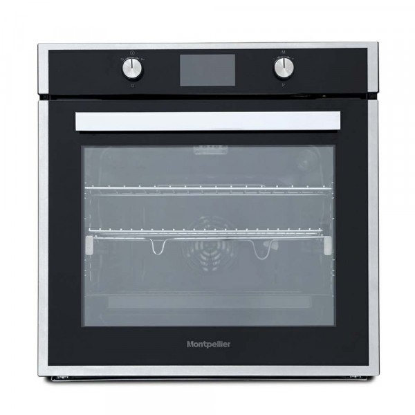 75ltr Multifunction Single Oven With Catalytic Liners