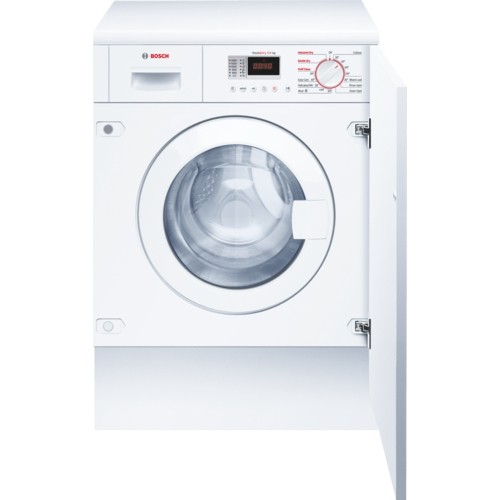 Fully Integrated 7kg 1400rpm Washer Dryer