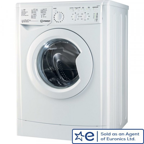 7kg 1200rpm A++ Washing Machine In White