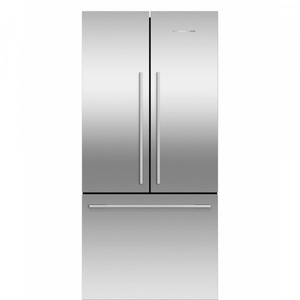 79cm Wide Door And Drawer Frost Free Fridge Freezer