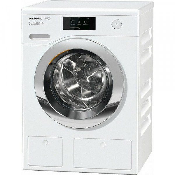 9kg 1600rpm A+++ Washing Machine With WiFi In White