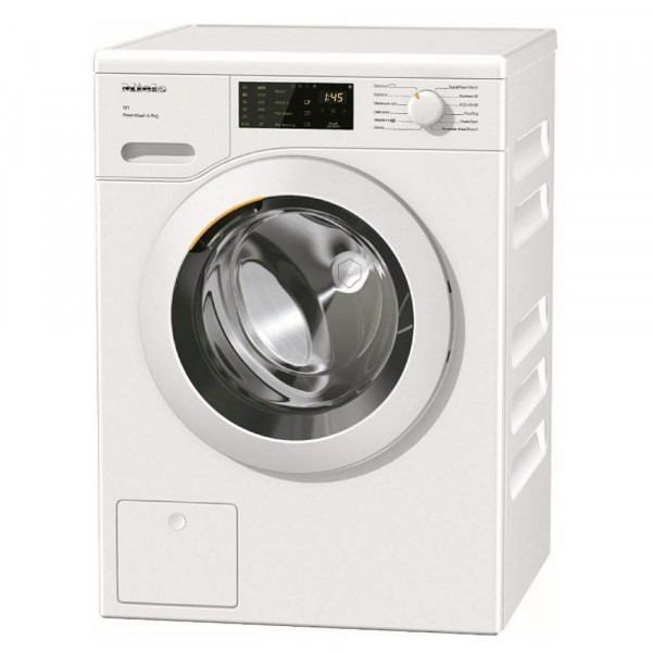 8kg 1400rpm A+++ Washing Machine In White
