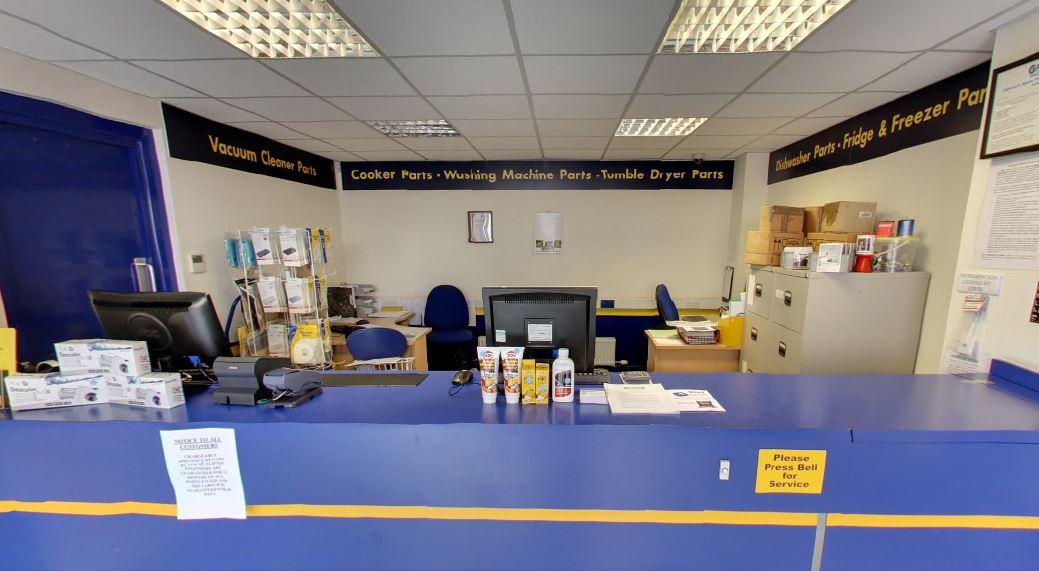 Our Spares Shop