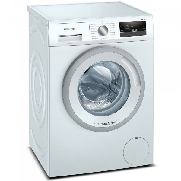 7kg 1400rpm A+++ Washing Machine In White