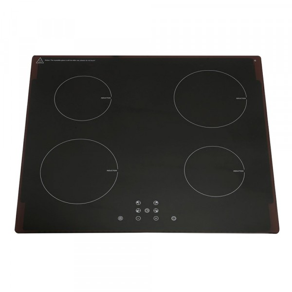 4 Zone 60cm Touch Control Induction Hob