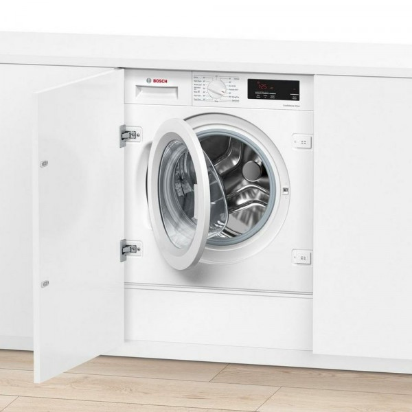 8kg 1400rpm A+++ Fully Integrated Washing Machine