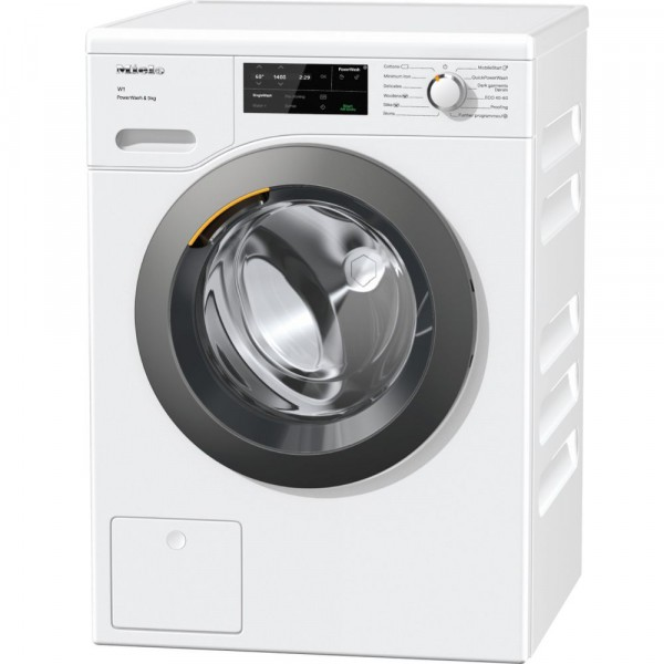 9kg 1400rpm A+++ Washing Machine With WiFi In White