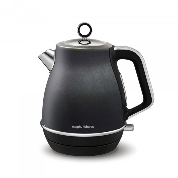1.5ltr 3kW Kettle In Black