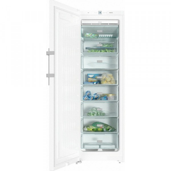 185cm Upright Frost Free Freezer A++ in White