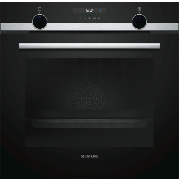 71ltr Multifunction Single Oven In Black