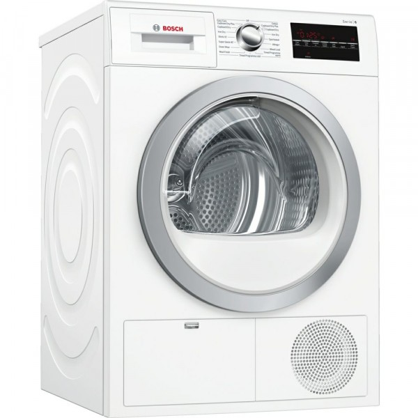 8kg Condenser Sensor B Rated Tumble Dryer