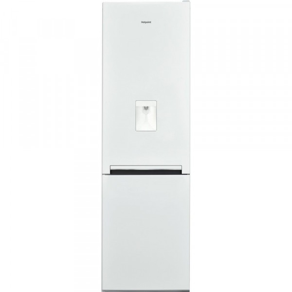 60cm Wide 189cm Tall Low Frost Fridge Freezer With Water