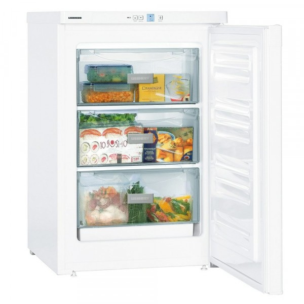 98ltr 55cm Wide Smart Frost Freezer