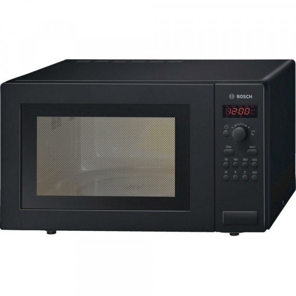 25ltr 900w Microwave In Black