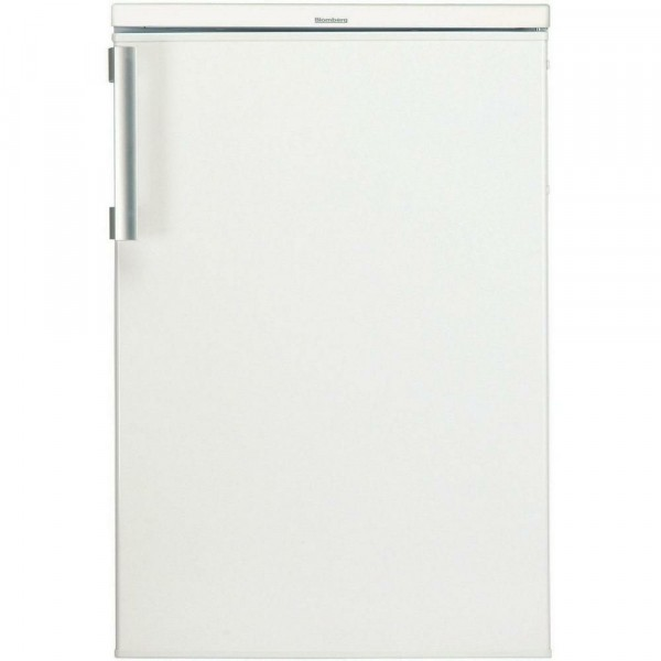 55cm Under Counter Larder Fridge In White