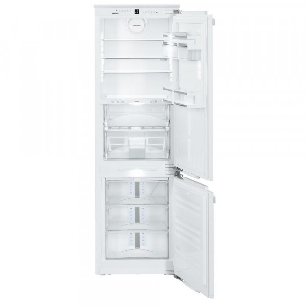 70/30 Integrated No Frost Fridge Freezer With BioFresh
