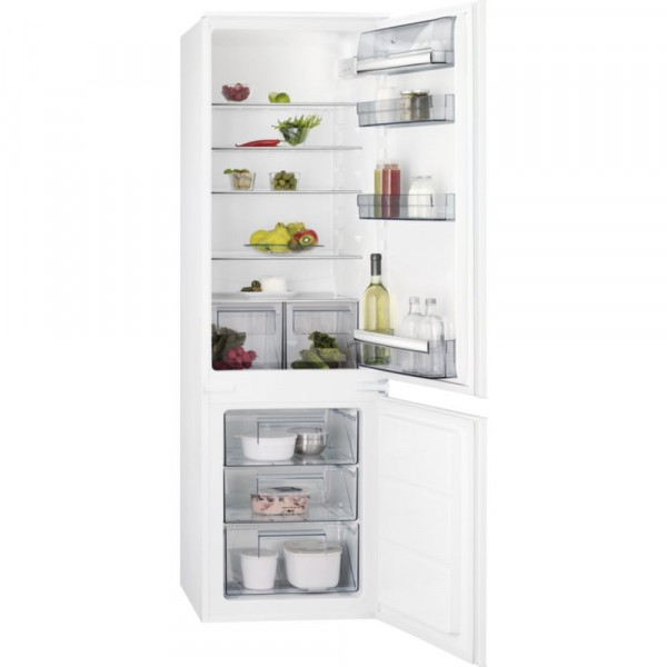 70/30 Low Frost Integrated Fridge Freezer