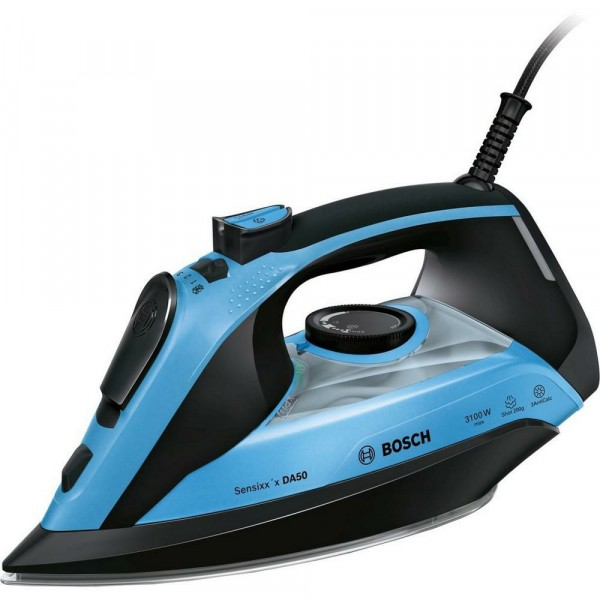 3.1kW Steam Iron With 50g Steam Output