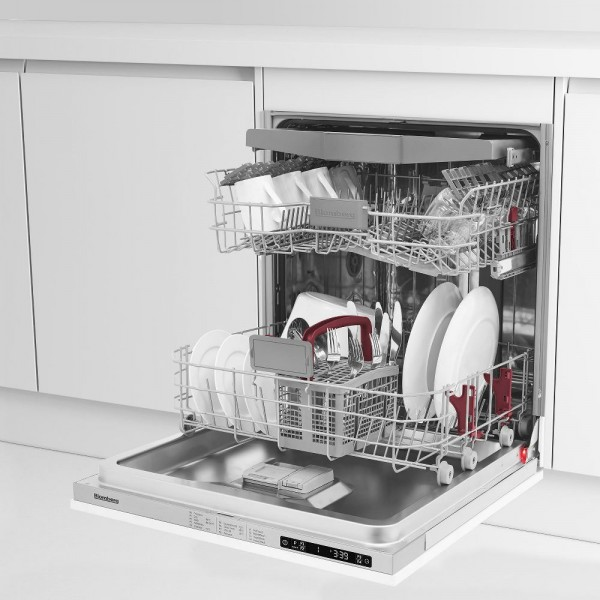 14 Place Setting 8 Program Fully Integrated Dishwasher