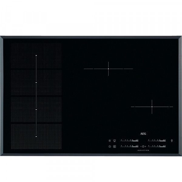 MaxiSense FlexiBridge Induction Hob 78cm