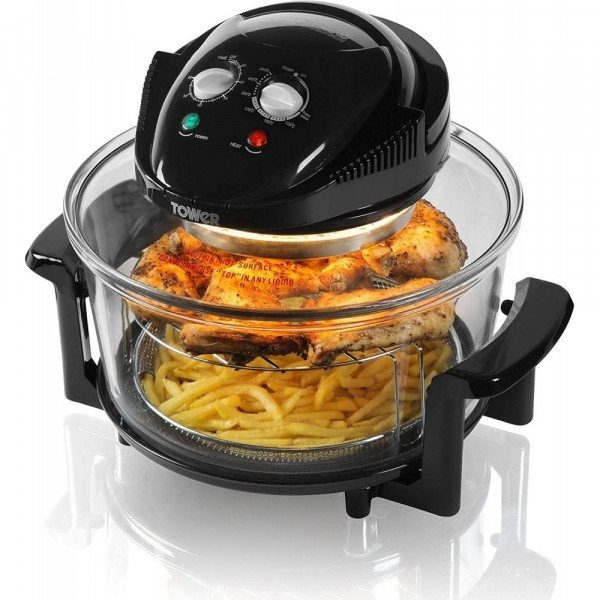 Air Wave Low Fat Air Fryer