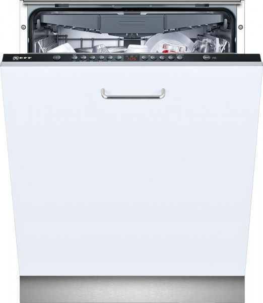 13 Place Setting Fully Integrated Dishwasher