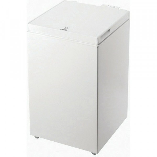 97ltr Chest Freezer In White