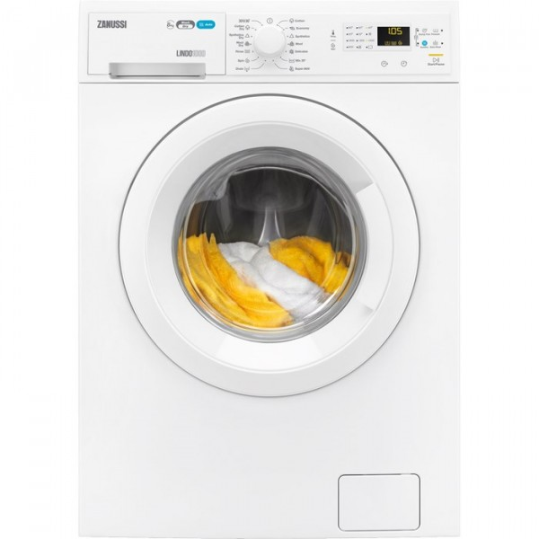 8kg Wash, 4kg Dry, 1600rpm Washer Dryer