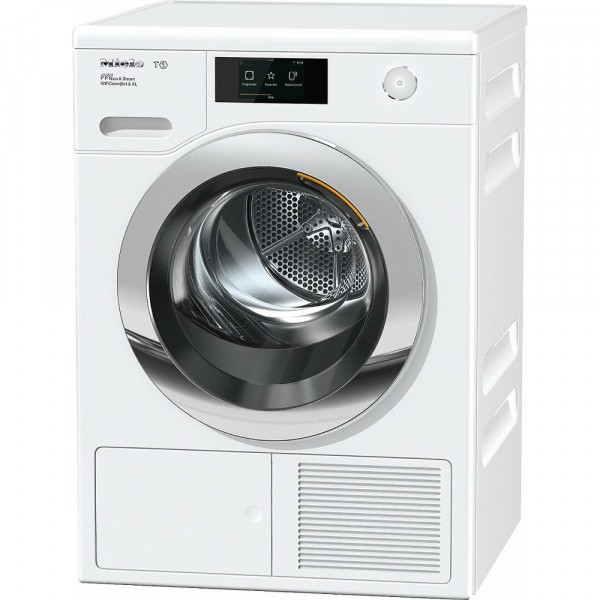 9kg Heatpump Condenser Tumble Dryer With WiFiConnect