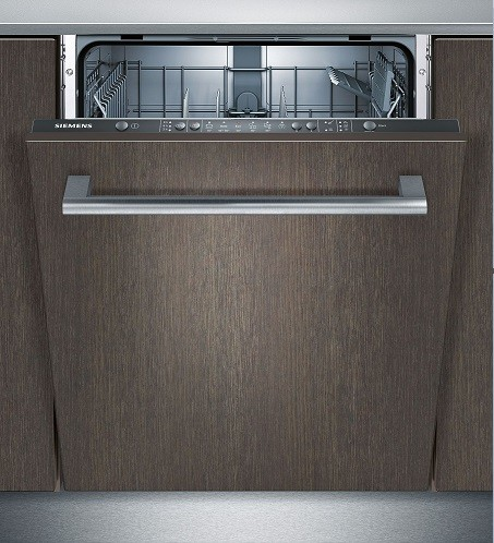 Fully Integrated 12 Place Setting A+ Dishwasher