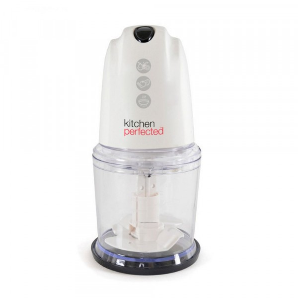 500ml 260w Mini Chopper In White