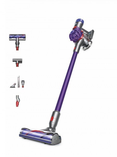 V7 Animal Plus Cordless Vacuum With 30mins Run Time