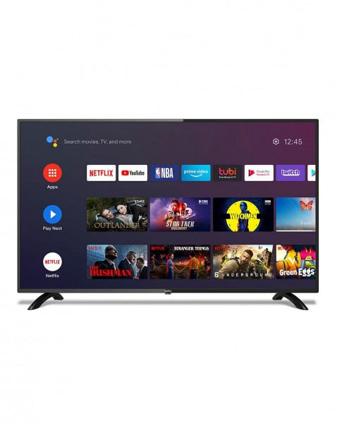 43 Inch LED Television With Google Assistant