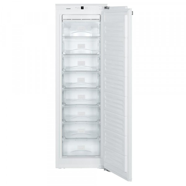 178cm Tall Integrated No Frost Freezer