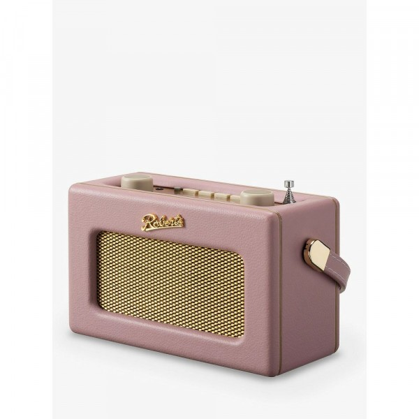 Revival Uno DAB Radio In Pink