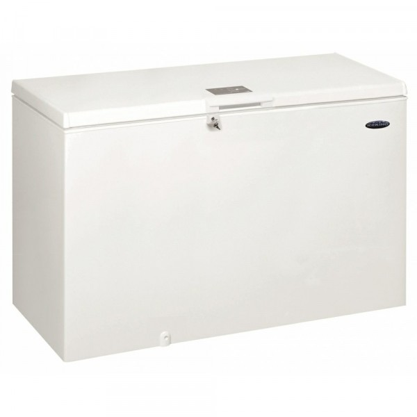 432ltr Chest Freezer With Digital Controls