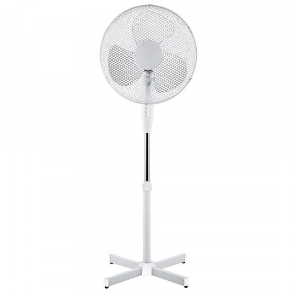 16 Inch Pedestal Fan With 3 Speed Settings